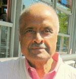 R. Mahalingam