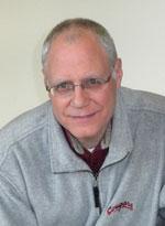 Bernard J. Van Wie