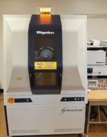Rigaku SmartLab with multiple attachments