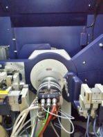 Rigaku SmartLab Reactor
