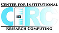 Center for Institutional Research Computing