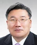 Heon Jung, WSU Voiland School Advisory Board member