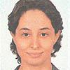 Esra Yilmaz, Visiting Scholar