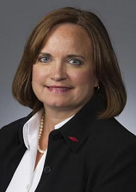 Allison Hicks McDonald, The Dow Chemical Company