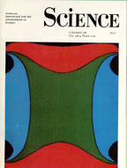 Ivory Science Cover