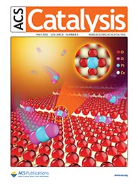 ACS Catalysis Cover May 2019 Vol 9