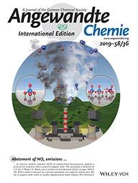 Angewandte Chemie Cover 2019-58/36