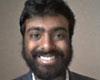 Shiva Murai Headshot