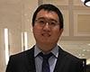 Yixiao Li Headshot