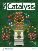 ACS Catalysis Cover August 2020 Vol 10 Number 21