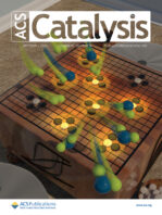 ACS Catalysis Cover October 2020 Vol 10 Number 19