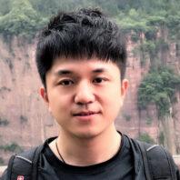 Junrui Li Headshot