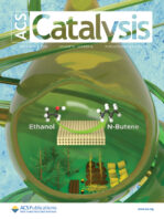 ACS Catalysis Cover September 2020 Vol 10 Number 18