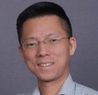 Weixin Huang Headshot