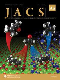 JACS Magazine Cover September 2021