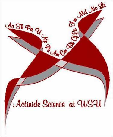 Actinide Logo