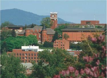 Pullman Campus