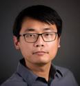 Portrait: Xiaofeng Guo