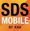 SDS mobile logo