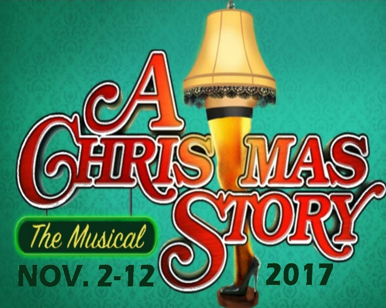 A Christmas Story, The Musical! | Football Weekends Site ...