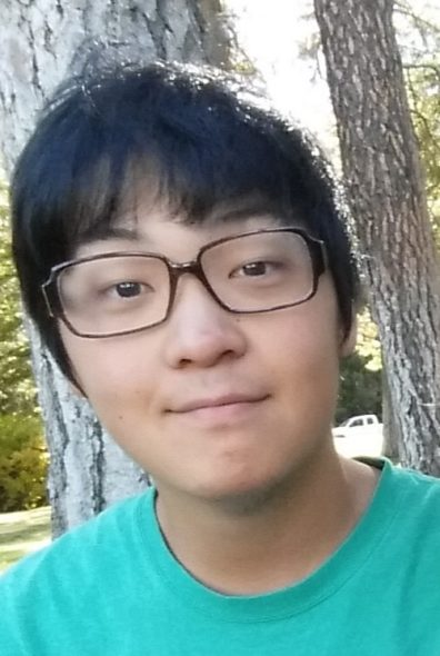 Josh Min 2016