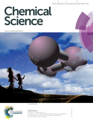 Chem Sci Cover Dec 2015