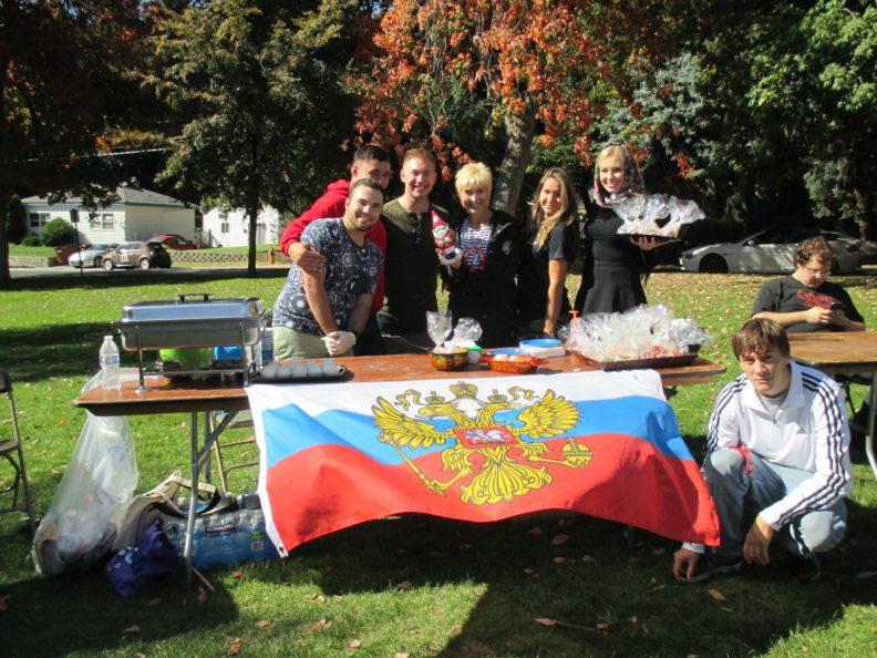 Association of Russian Culture Learners (ARCL)