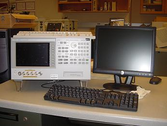Agilent Inc. Impedance Analyzer (429A)