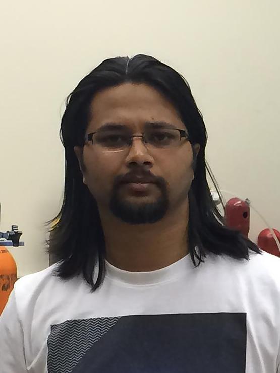 Anish Shivaram