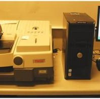 Thermo, Nicolet 6700 FTIR Spectrometer