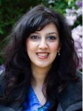 Sahar Vahabzadeh