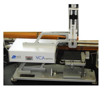 VCA Optima, AST Products Inc.