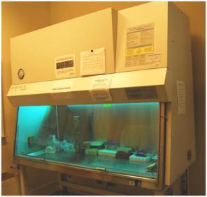 Baker SterilGARD III Advance Biosafety Cabinet