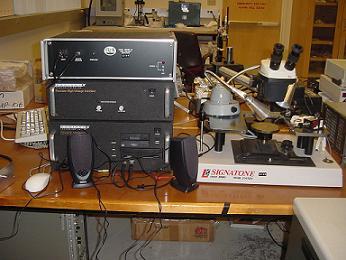 Radient Technologies Inc. Precision Workstation