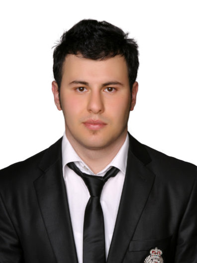 Dr. Murat ISIK