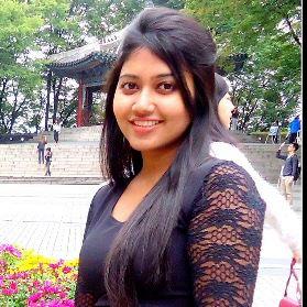 Naboneeta Sarkar