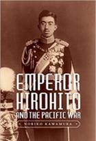 Emperor Hirohito book cover
