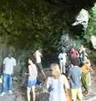 Marron Site, Mauritius