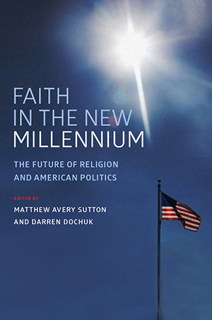 Faith in the New Millenium book cover