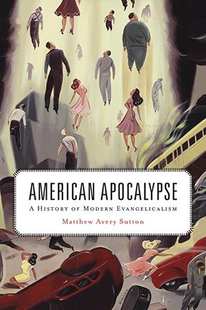 American Apocalypse book cover