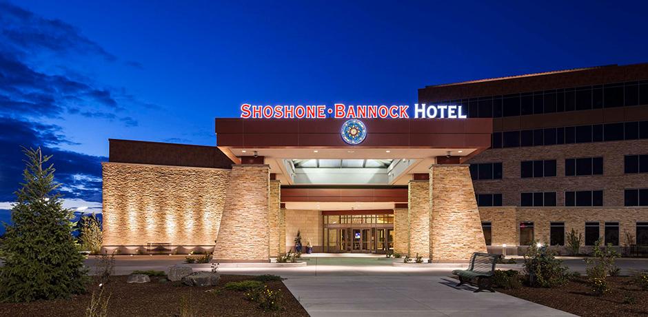 Hotels Near Idaho State University