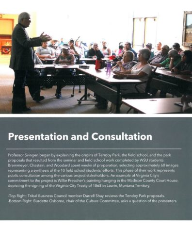 Professor Svingen presentation