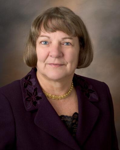 Professor Katherine Aiken
