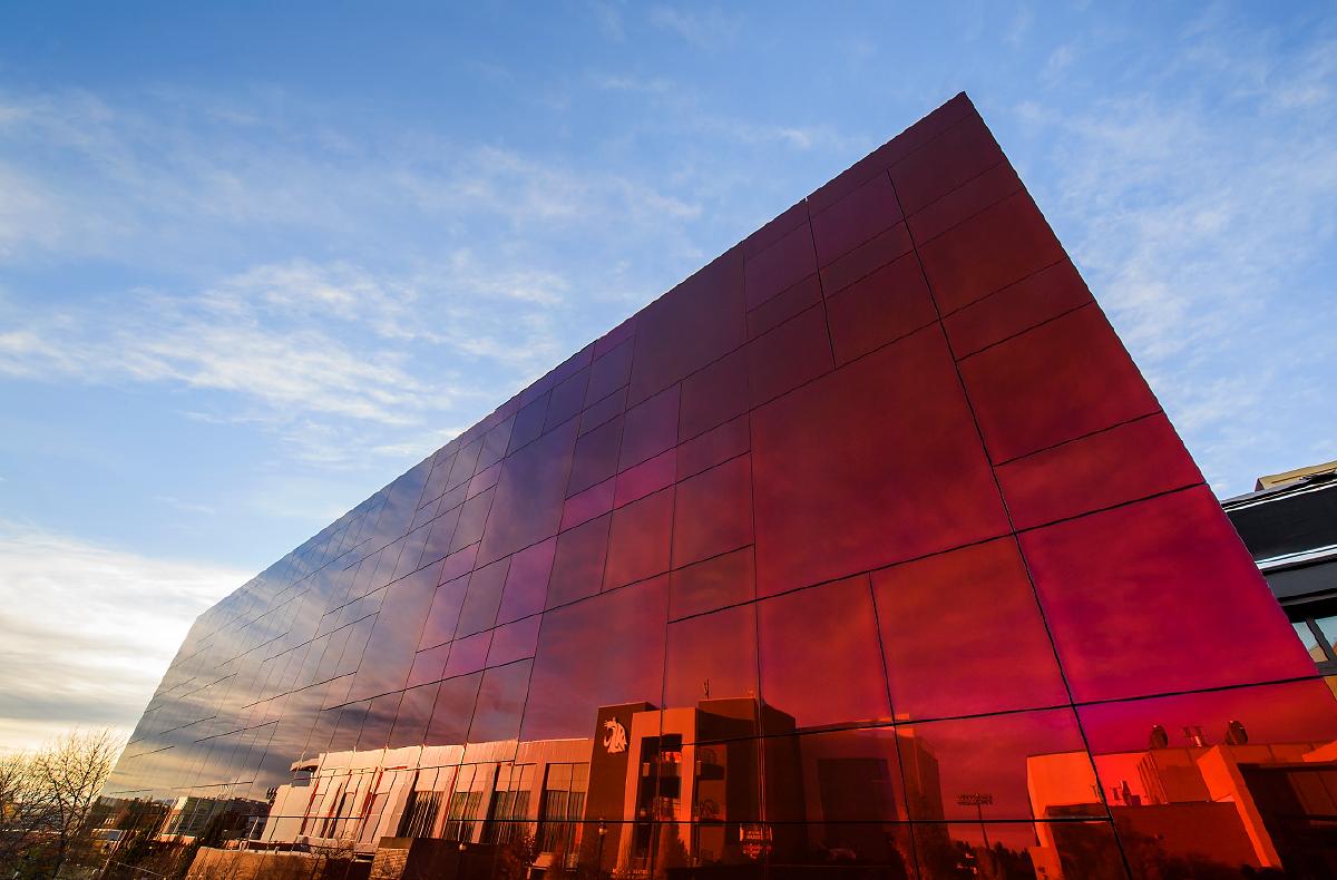 Grand Opening Invitation Jordan Schnitzer Museum Of Art WSU WSU - Jordan schnitzer museum