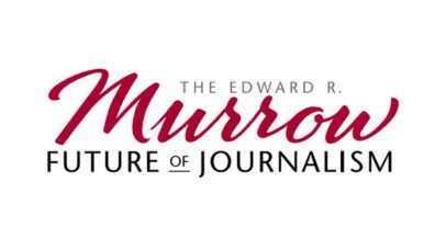 Murrow - Future of Journalism