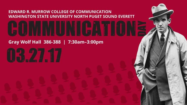 Everett Communication Day