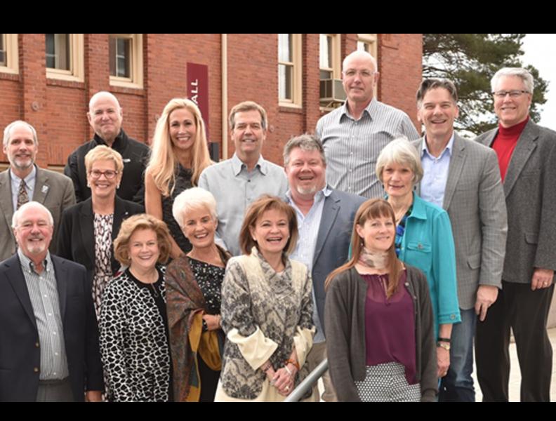 Murrow Professional Advisory Board