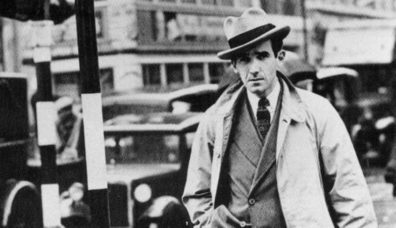 Edward R. Murrow at Oxford