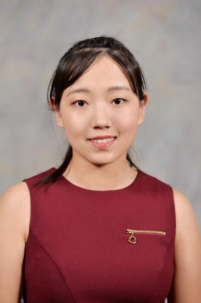 Meredith Wang