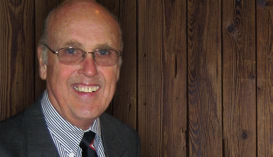 Bill Brubaker